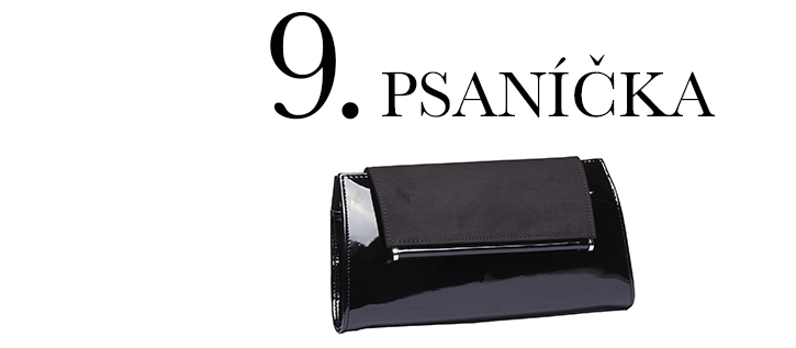 psanicko, envelope bag