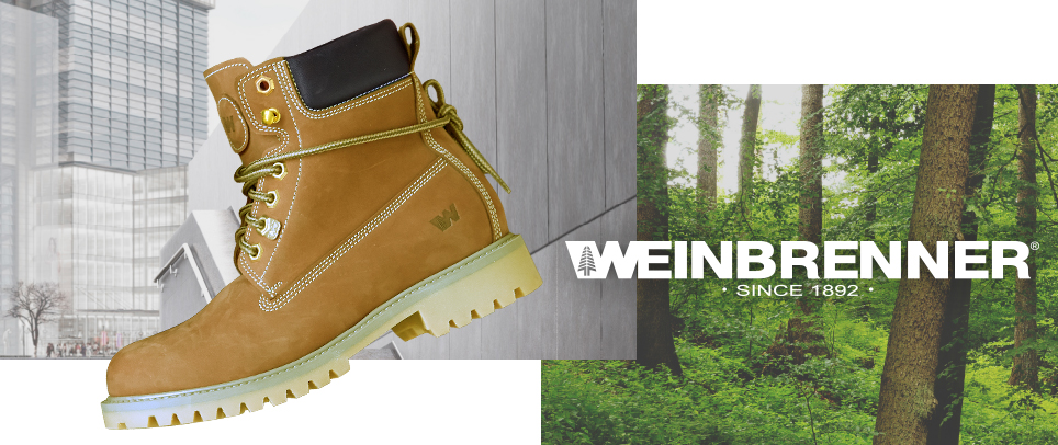Weinbrenner - město / příroda