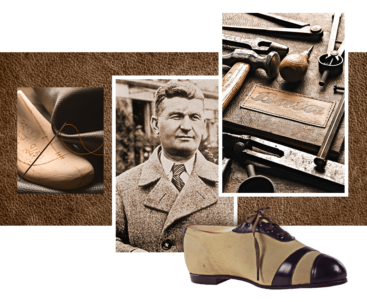 Baťovka - bota, kterou vše začalo