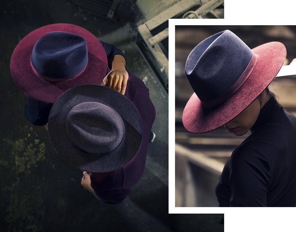 V nabídce vybraných obchodů Baťa a v e-shopu proto najdete krásné klobouky  Tonak c9156f98c8